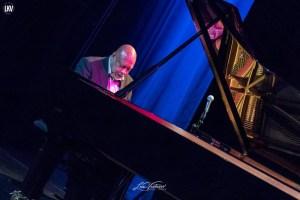 肯尼·巴伦与达多·莫罗尼 瑞士 Jazzespresso Reportage 爵士杂志