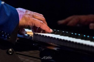 肯尼·巴伦 与达多·莫罗尼 瑞士 Jazzespresso Reportage 爵士杂志