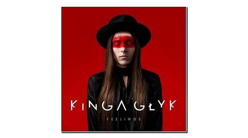 Kinga Glyk Feelings Warner 2019 Jazzespresso Jazz Magazine