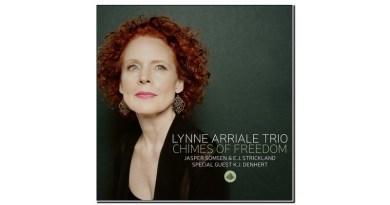 Lynne Arriale Trio Chimes of Freedom Challenge 2020 Jazzespresso Revista