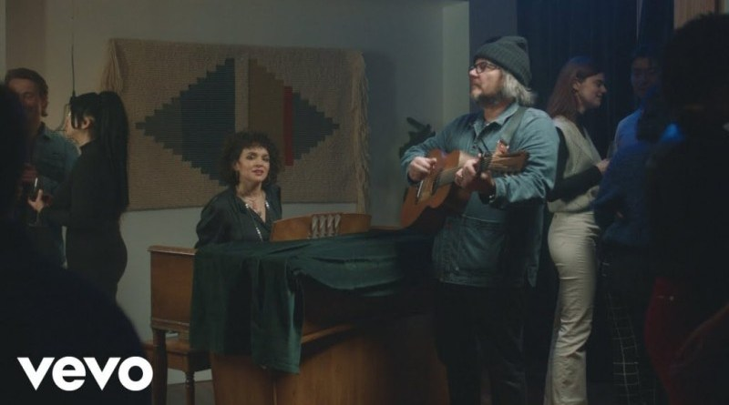 Norah Jones I'm Alive YouTube Video Jazzespresso Jazz Magazine
