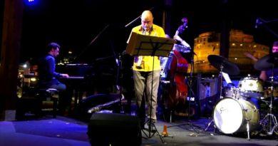 Norma Ensemble Allulli Zanisi Ferrazza Vantaggio YouTube Video Jazzespresso 爵士雜誌