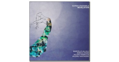 Norma Ensemble Revelation self release 2020 Jazzespresso Magazine