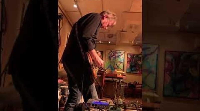 Previte Saft Cline Live Elk Creek Cafe 2019 YouTube Video Jazzespresso Revista Jazz