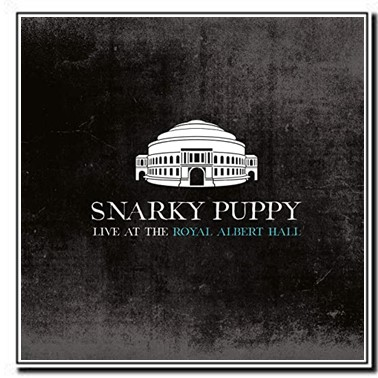 Snarky Puppy - Live At The Royal Albert Hall