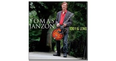 Tomas Janzon 130th & Lenox Changes 2019 Jazzespresso Magazine