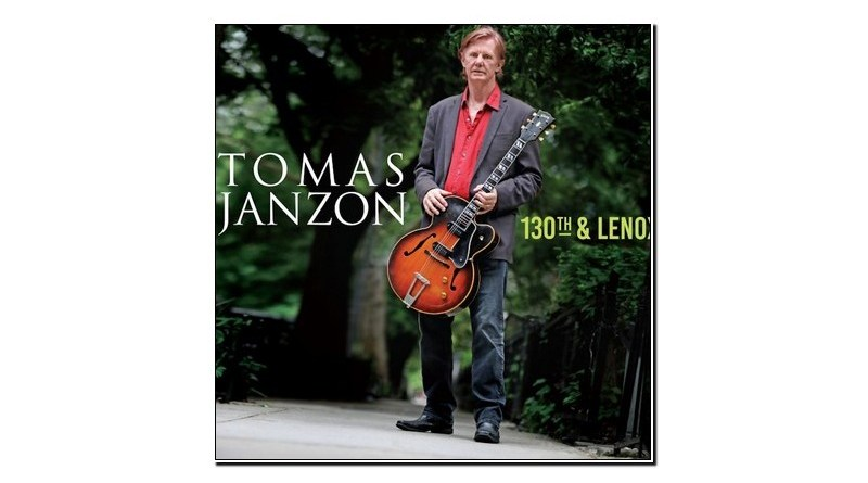 Tomas Janzon 130th & Lenox Changes 2019 Jazzespresso Magazine