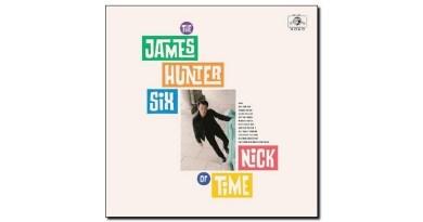 James Hunter Six Nick of Time Daptone 2020 Jazzespresso Revista Jazz