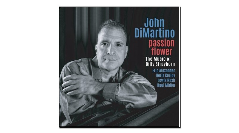 John DiMartino Passion Flower Sunnyside, 2020 Jazzespresso 爵士雜誌