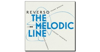 Reverso The Melodic Line Out Note 2020 Jazzespresso Revista Jazz