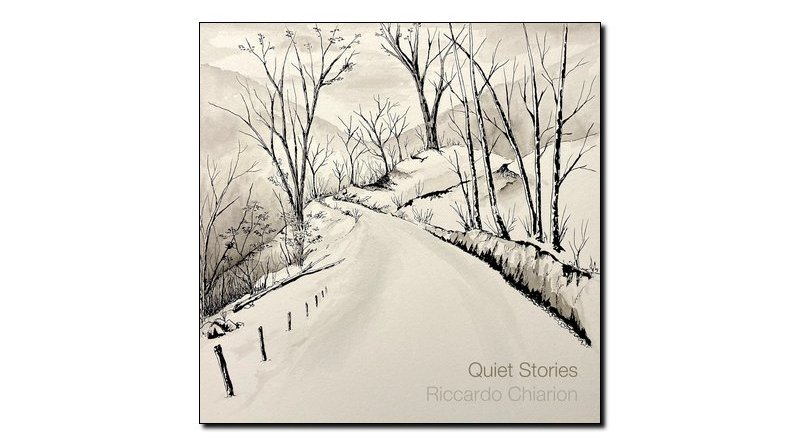 Riccardo Chiarion Quiet Stories Drawnmusic 2020 Jazzespresso 爵士杂志