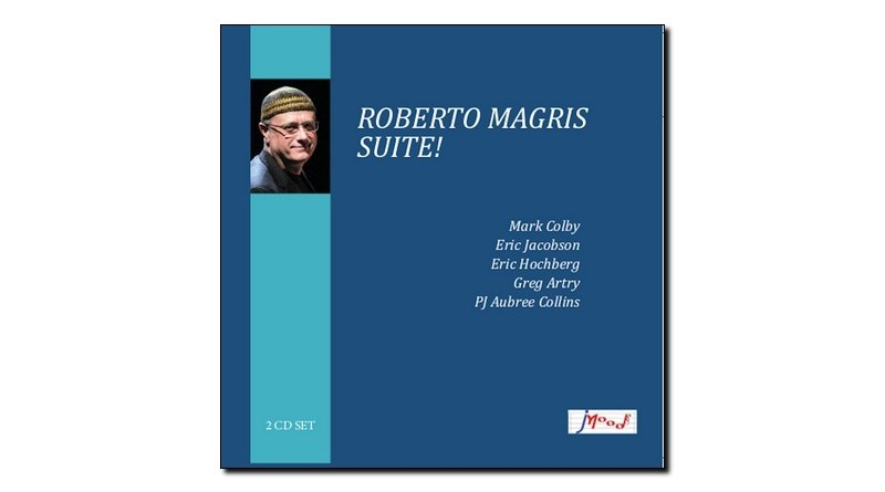 Roberto Magris Suite! JMood 2020 Jazzespresso Revista Jazz