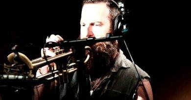 Avishai Cohen Big Vicious Teardrop Jazzespresso Jazz Magazine