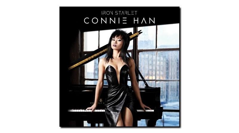 Connie Han Iron Starlet Mack Avenue 2020 Jazzespresso 爵士杂志