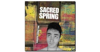 Giuseppe Ciabattoni Sacred Spring Workin' Label 2020 Jazzespresso Revista Jazz