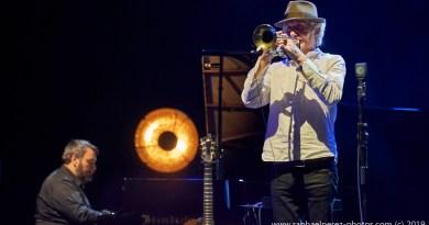 Raphael Pérez París reportaje 2019 Jazzespresso
