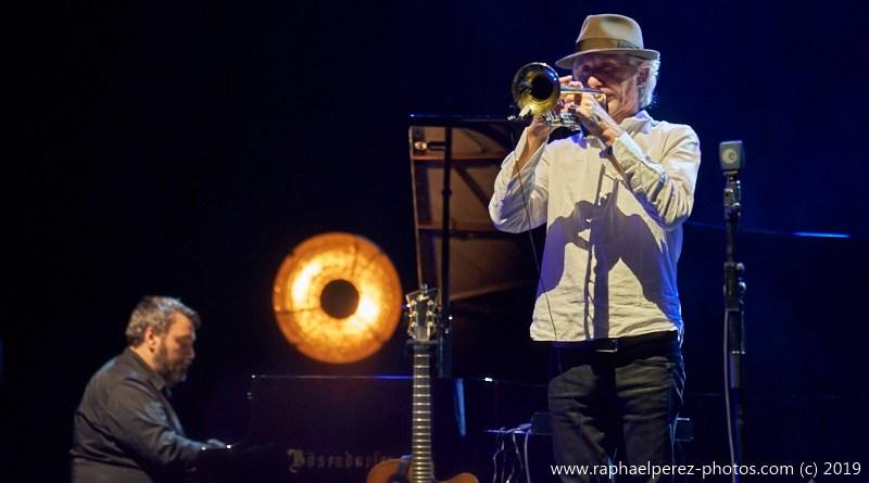 拉斐尔·佩雷斯(RaphaelPérez) Jazzespresso Reportage 爵士杂志