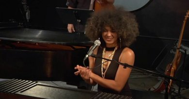 Kandace Springs Live Nashville Jazz Workshop Jazzespresso 爵士杂志