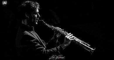 Luca Vantusso Tommaso Starace Portrait Jazzespresso Magazine