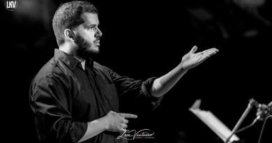 Luca Missiti Milán Luca Vantusso Retrato Jazzespresso 2019