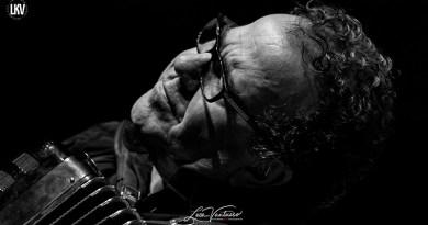 Richard Galliano Milán Luca Vantusso Retrato Jazzespresso 2016