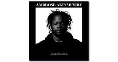 Ambrose Akinmusire Blue Note 2020 Jazzespresso 爵士雜誌