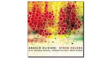 Angelo Olivieri Other Colors AUT 2020 Jazzespresso Revista Jazz