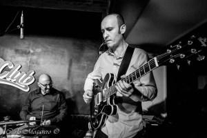 Zirobop Quartet Folk Club