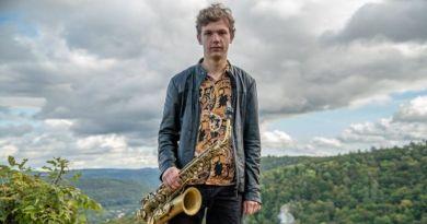 Jakob Manz Splendor of Nature Jazzespresso Revista Jazz