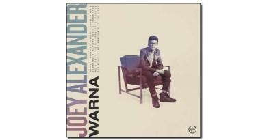 Joey Alexander Warna Verve 2020 Jazzespresso Rivista Jazz