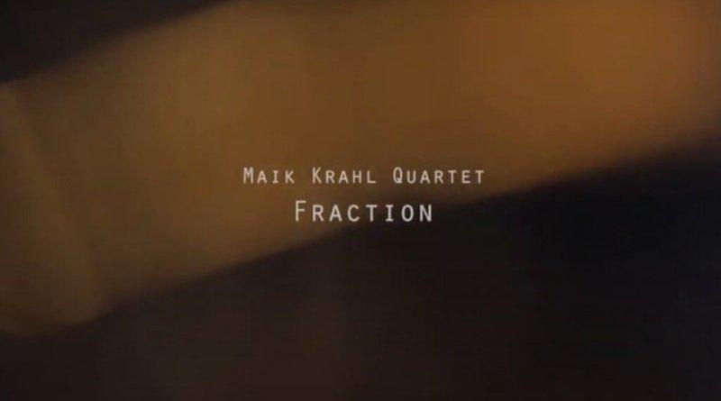 Maik Krahl Quartet Fraction Panic Jazzespresso 爵士杂志