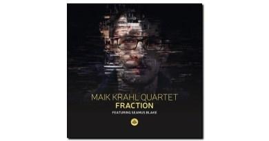Maik Krahl Quartet Fraction Challenge 2020 Jazzespresso 爵士杂志