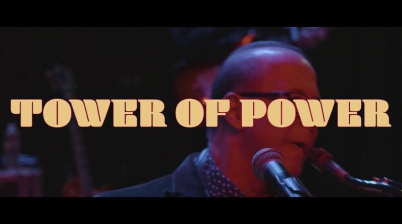 Tower of Power Look In My Eyes Jazzespresso 爵士雜誌