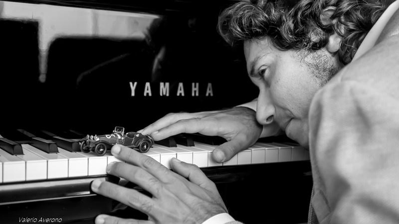 Emanuele Sartoris Valerio Averono 2019 爵士音樂人 Luca Vantusso