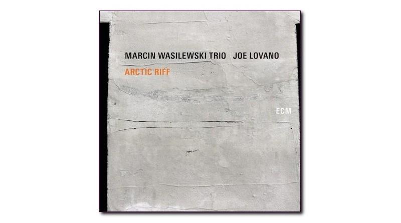 Joe Lovano Marcin Wasilewski Trio Arctic Riff ECM Jazzespresso