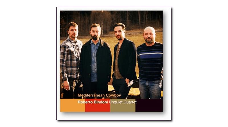 罗伯托·宾多尼 (Roberto Bindoni) Mediterranean Cowboy AlfaMusic