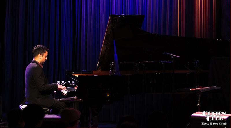 Vijay Iyer Jazzespresso rivsta jazz Eliza Wong intervista