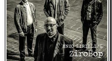 Enzo Zirilli's ZiroBop