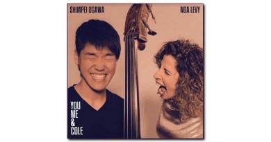 Noa Levy Shimpei Ogawa You Me Cole