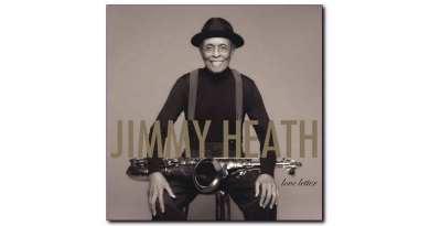 Love Letter James Heath Verve 2020 Jazzespresso
