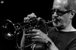 Steve Gadd 阿斯科納 盧卡‧範圖索(Luca Vantusso)Jazzespresso