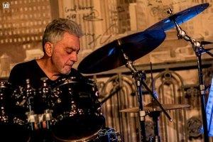 Steve Gadd Luca Vantusso