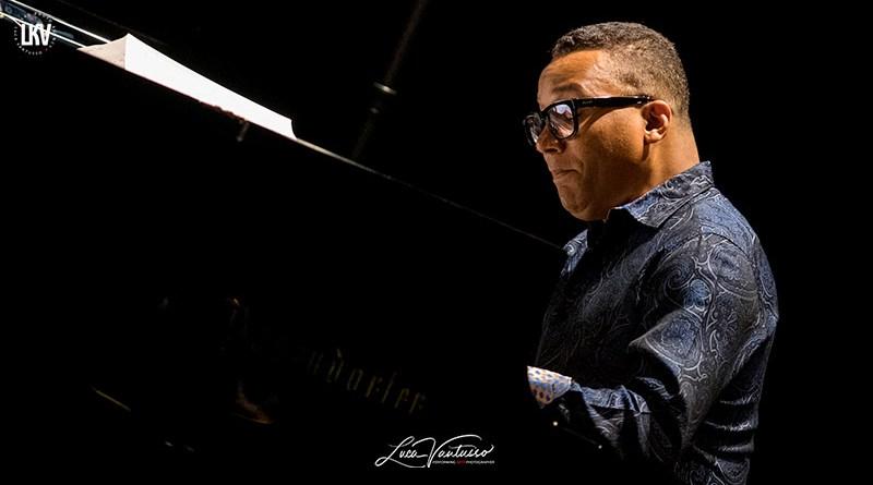 贡萨洛·鲁巴卡巴(Gonzalo Rubalcaba) 卢卡‧范图索 爵士音乐人