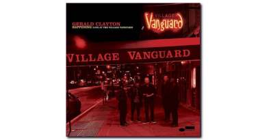 Happening: Live At The Village Vanguard Blue Note Gerald Clayton