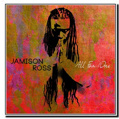 Jamison Ross - All For One