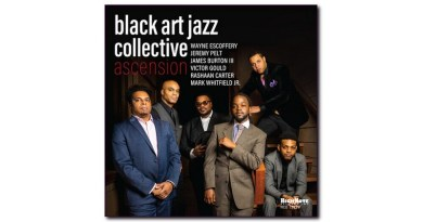 Jazz Collective Black Art Ascension HighNote Jazzespresso