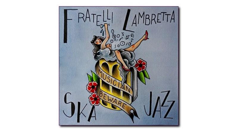 Musician Beware Fratelli Lambretta Jazzespresso CD