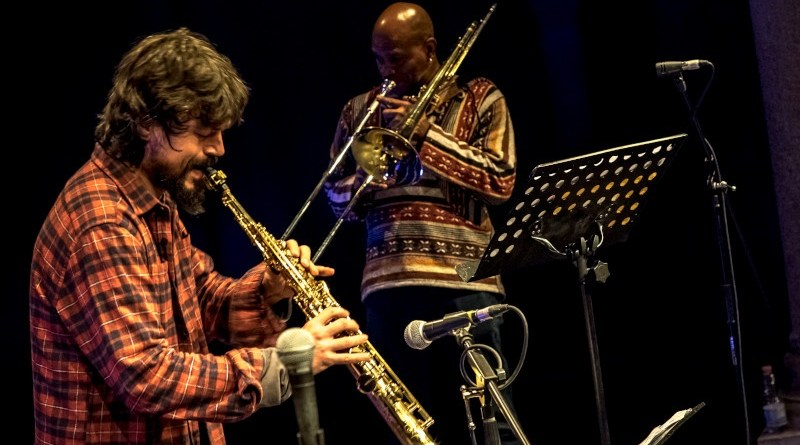 Leonardo Radicchi Intervista Jazzespresso Iug Mirti
