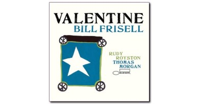 Frisell Bill Valentine Blue Note 2020 Jazzespresso CD