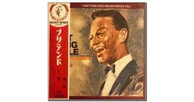 Nat King Cole, Pretend, Capitol, 1968 Records Jazzespresso 爵士杂志
